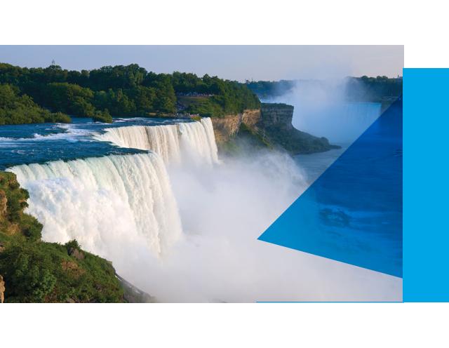 Niagara Falls - Alumni Travel