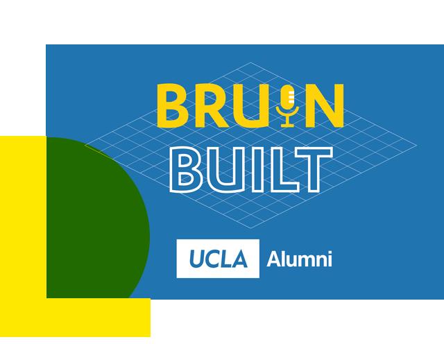 Bruin Built Podcast