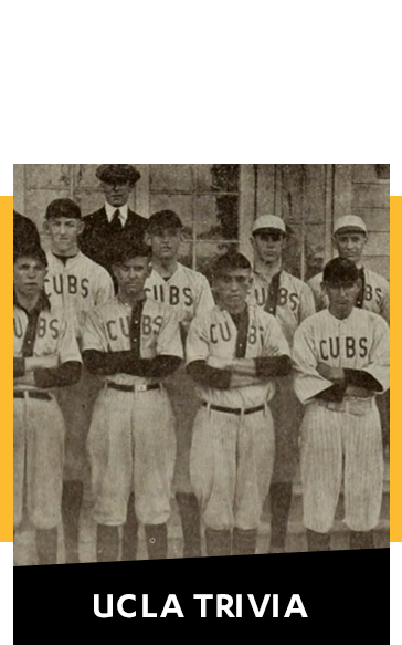 UCLA Baseball Uniforms Reading CUBS