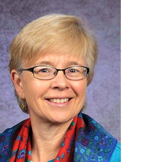 Professor Susan Kresin