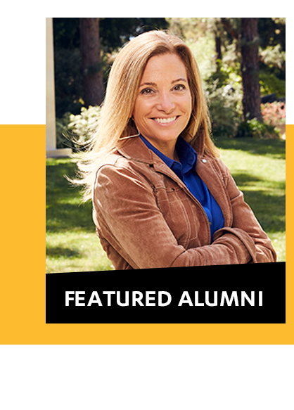 Featured Alumni