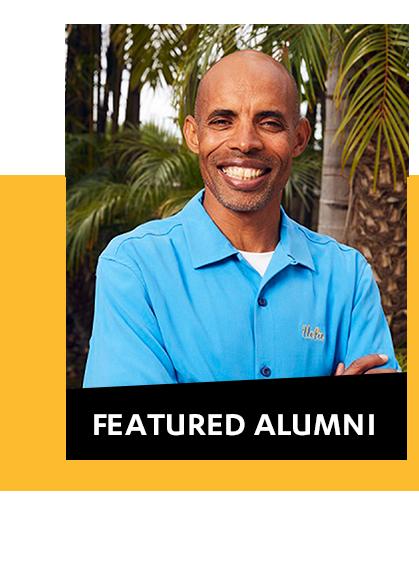 June Featured Alumni