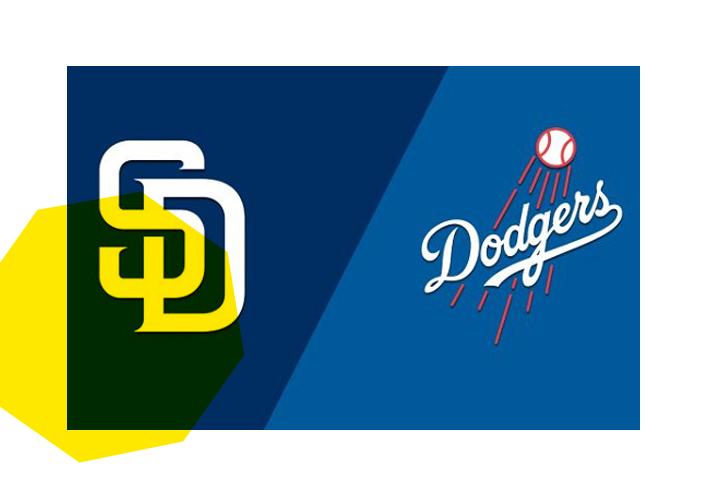 Padres vs. Dodgers