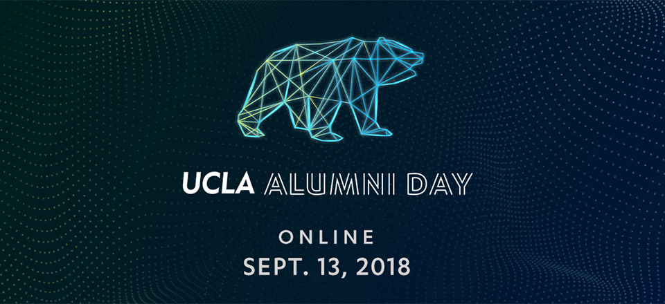 UCLA Alumni Day
