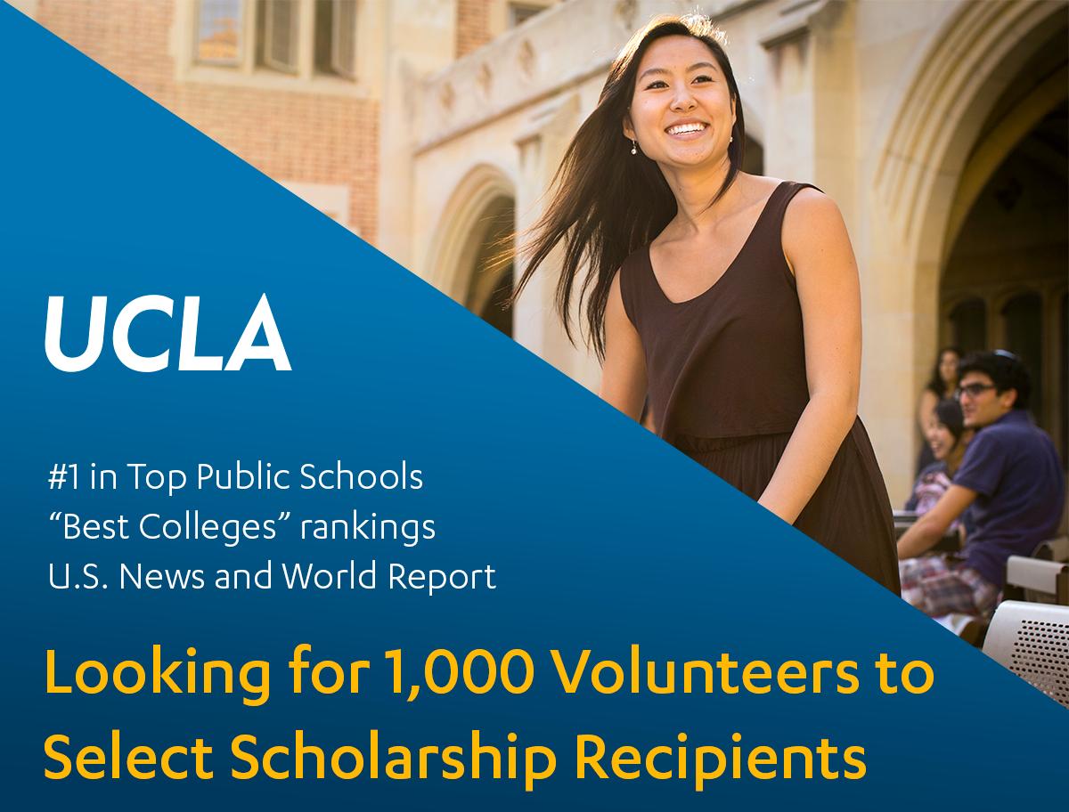 UCLA #1 in Top Public Schools