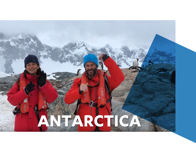 Antarctica 8-Clap