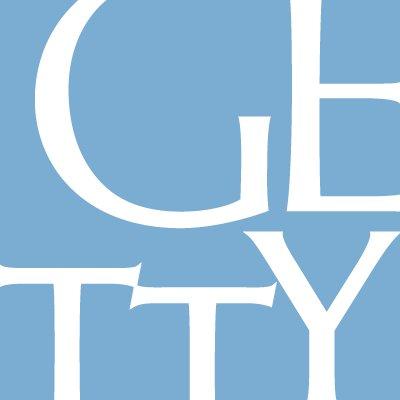 Getty Trust Logo