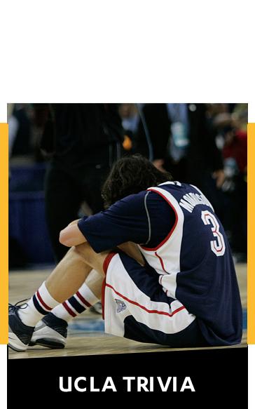 Adam Morrison crying
