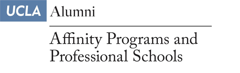 UCLA Alumni Affinity Programs and Professional Schools