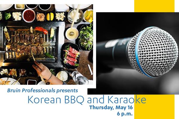 KBBQ and Karaoke