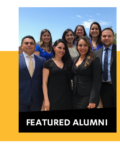 UCLA Latino Alumni Association Board