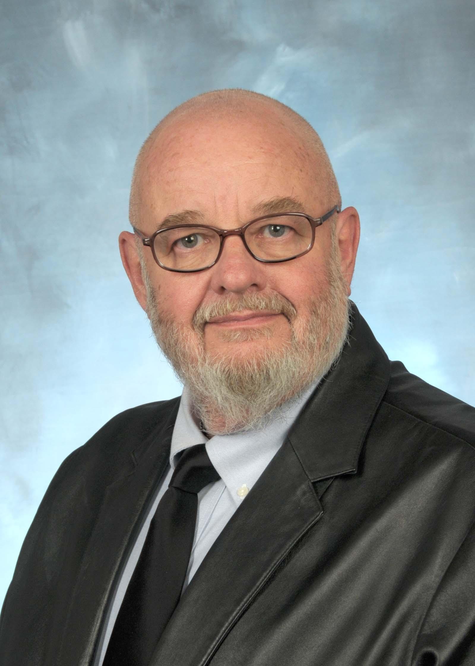 Prof. Arch Getty