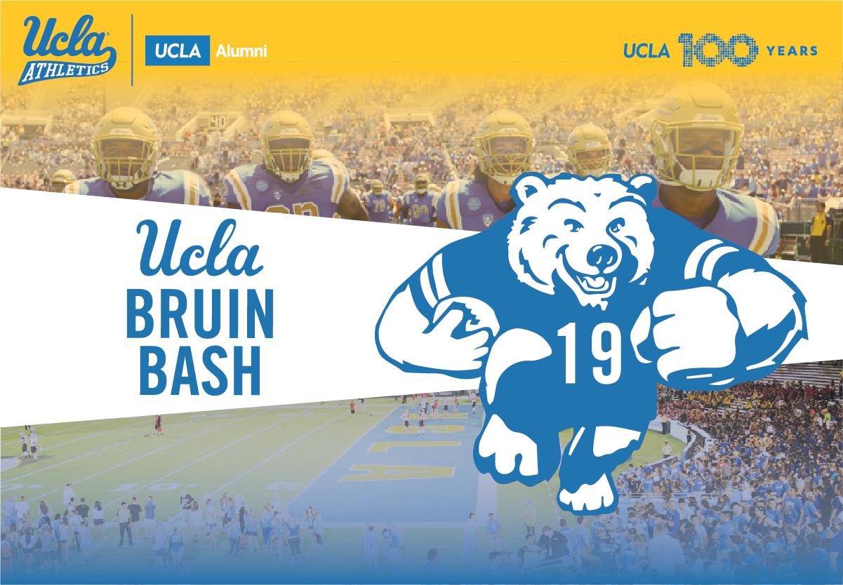 UCLA Bruin Bash