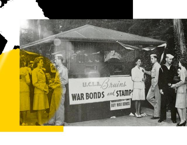War Bonds for Sale