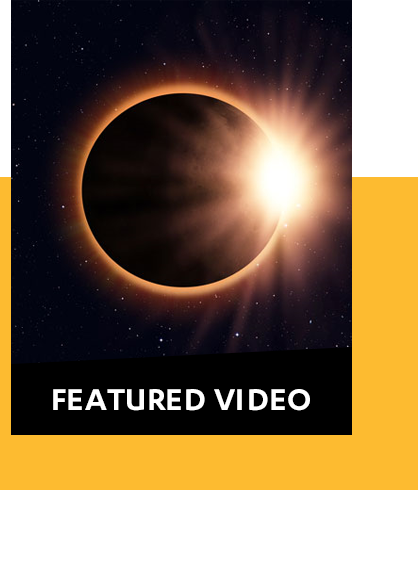 Solar Eclipse in Chile 2019