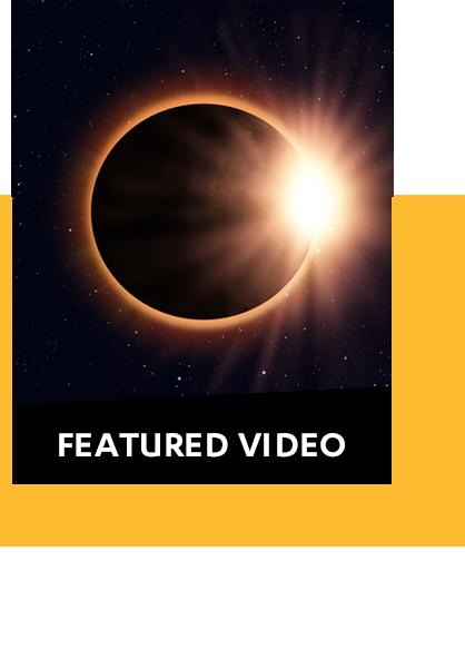Solar Eclipse in Chile 2019