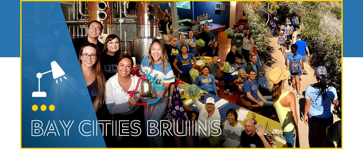 Bay Cities Bruins