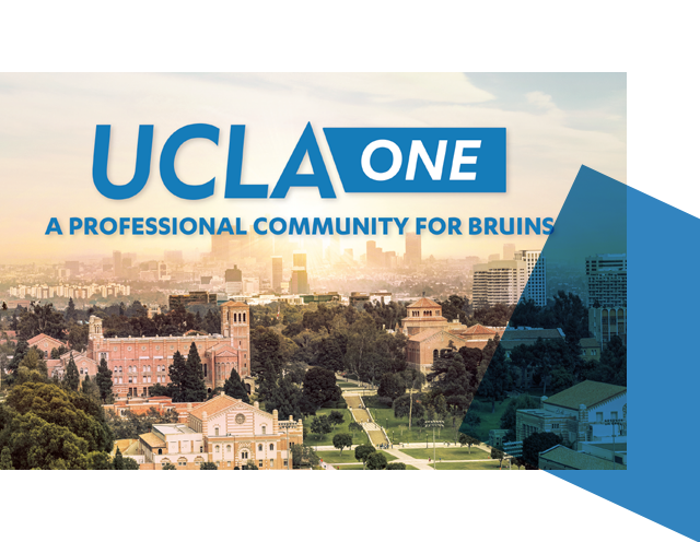UCLA ONE