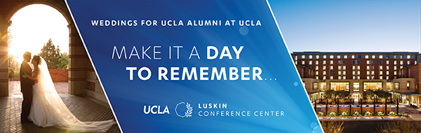 Ad: Luskin Conference Center