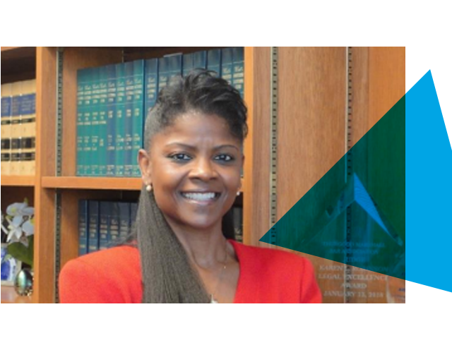 Judge Karen Robinson