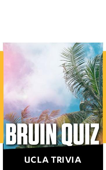 UCLA Trivia