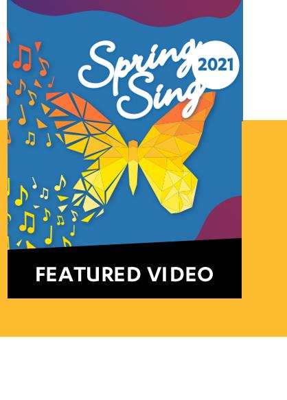 Spring Sing 2021