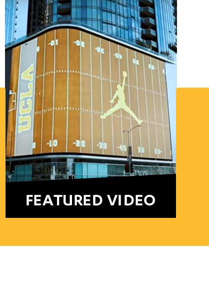 Jordan Nike UCLA Ad