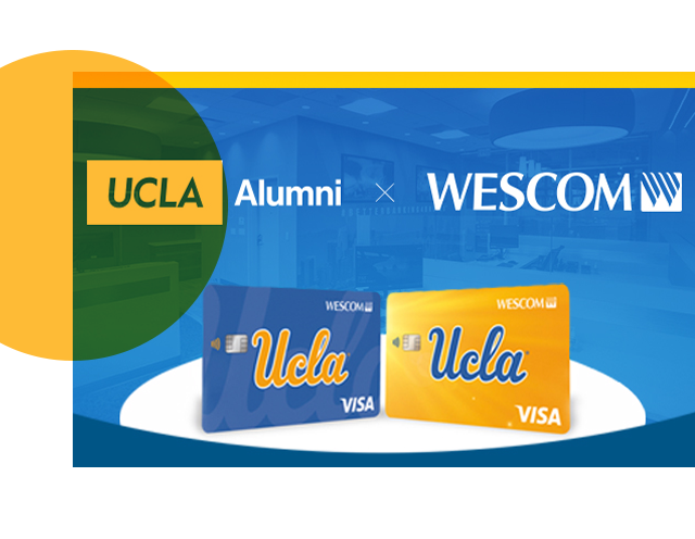Wescom Credit Cards